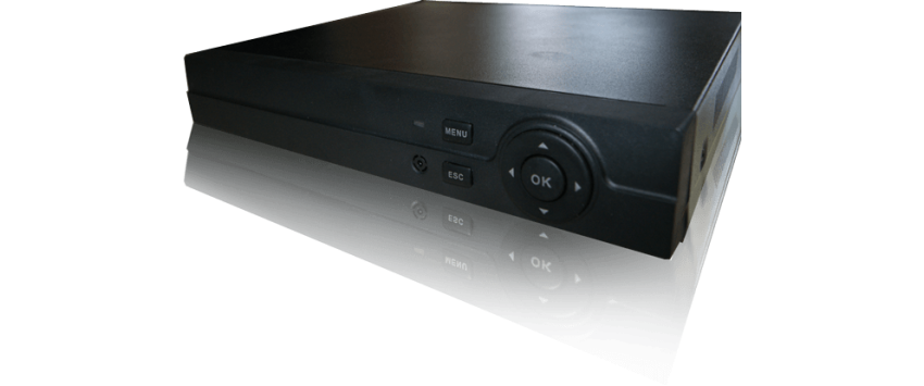 NVR profesional 4 canale FullHD 1080p compatibil ONVIF NVR-7604Z