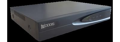 Sistem accesibil prin internet fara IP static NVR-TS
