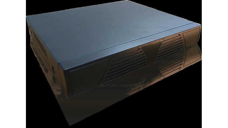 DVR/NVR AHD Hibrid Stand Alone Full HD AHR-E1008S
