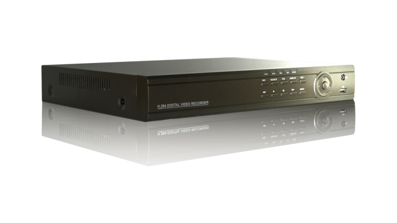 DVR Stand Alone DVR-5008
