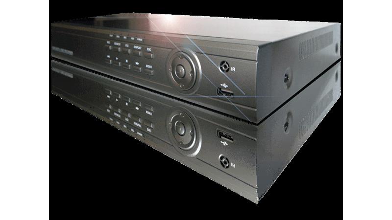 DVR Stand Alone DVR-5016
