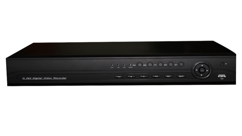 DVR Stand Alone Full HD SDI DVR-5304