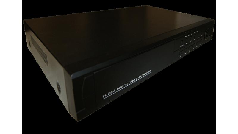 DVR Stand Alone Full D1 DVR-6116