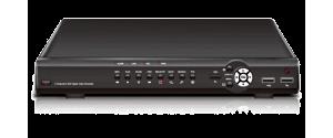 DVR Stand Alone DVR-6404