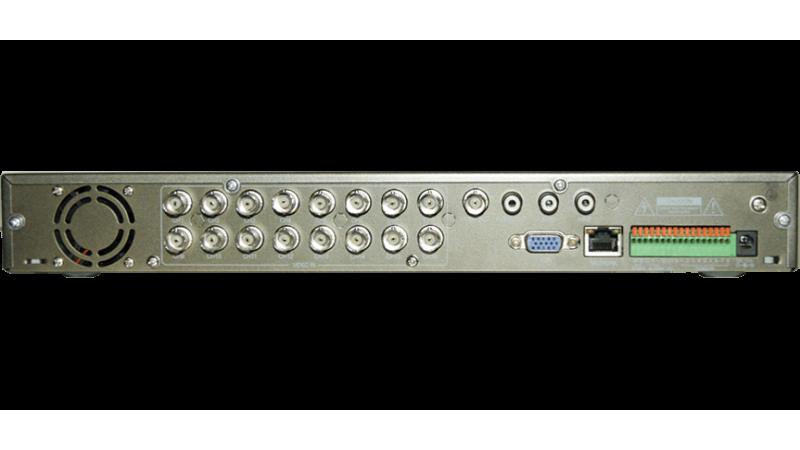 DVR Stand Alone DVR-6416