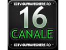DVR cu 16 canale