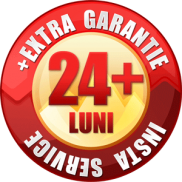 Extra garantie 24luni