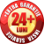 24 LUNI + Instant Service: 48 ore GARANTAT +95,20LEI