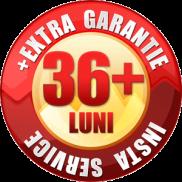 Extra garantie 36luni