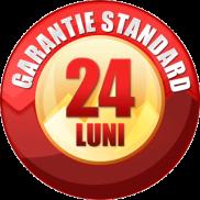 Garantie standard 24luni