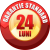 24 LUNI, garantie standard (+0lei)