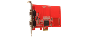 Placa de captura cu 8 canale Full D1 DV-108H