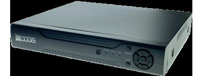 Sistem accesibil prin internet fara IP static MHR-A6204