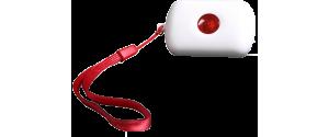 Buton de panica wireless pentru centrala alarma VCA-PB
