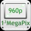 Rezolutie HD 960p