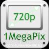 Rezolutie HD 720p