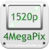 Rezolutie HD 1520p