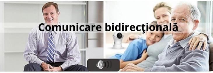 Comunicare bidirectională