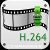 Compresie H.264