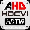 AHD CVI TVI CVBS, MultiStandard