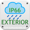 Uz Exterior IP66
