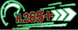 Compresie H.265(+)