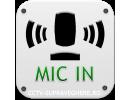 DVR cu inregistrare audio
