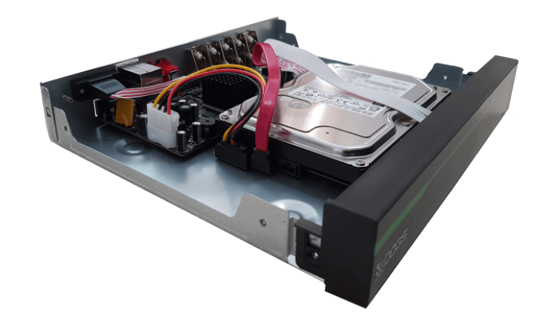 Preinstalare HDD in DVR si formatare