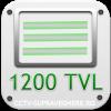 Linii TV 1200 (CVBS)